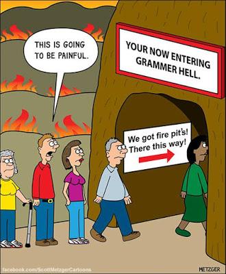 GrammerHell