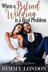 pretend wedding