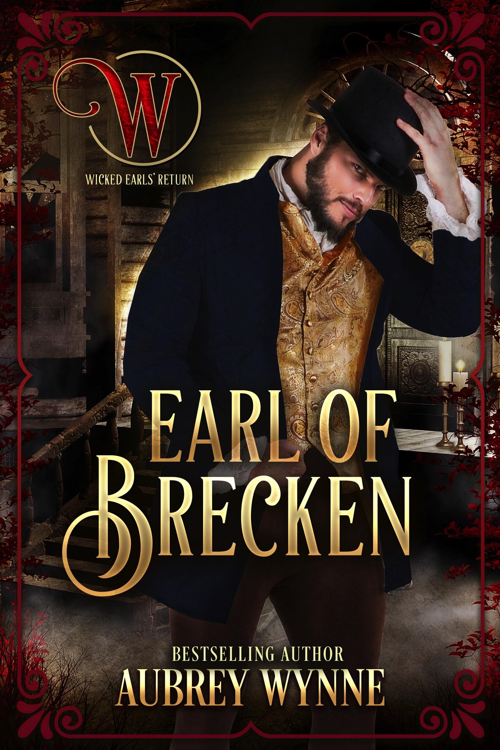 Earl-of-Brecken-Kindle